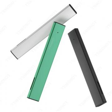 Mini Slim Pre-Filled Nicotine Salts Disposable Vape Pen Kit Ecig